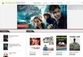 Android-Market-Movie-Rentals