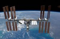ISS wideo Ziemia