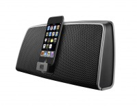 iMT630BLK wiPod WBack