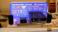 Wszechobecne pliki, tutaj strumieniowanie w wydaniu Cambridge Audio