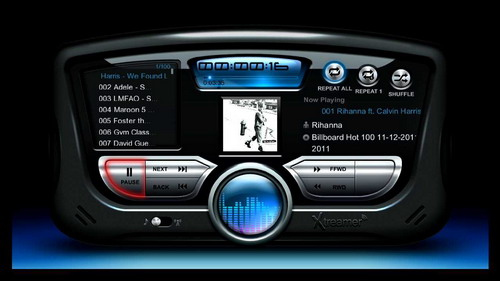 Xtreamer_Prodigy_music player