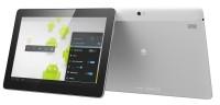 Huawei MediaPad 10 FHD - przod i tyl - small