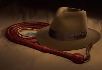 Indiana Jones Blu-ray
