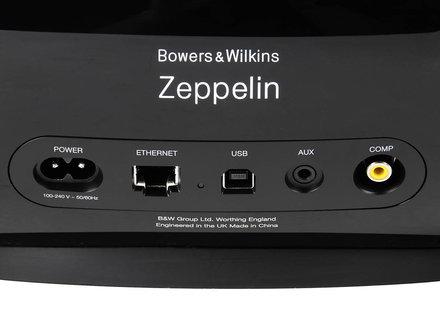 Zeppelin AV