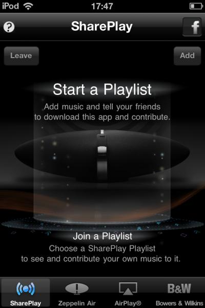 Zeppelin App (5)