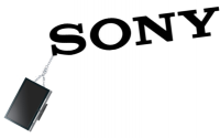 Sony Weighed Down