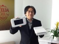 Satoru-Iwata-i-Wii-U