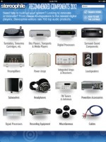 stereophile app