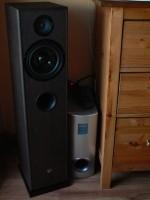 Pylon Audio Topaz (1)