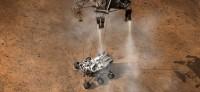 artystyczna wizja lądowania tyt