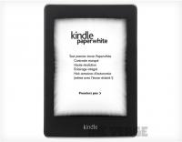 Kindle Wpaper