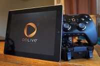 OnLive sold
