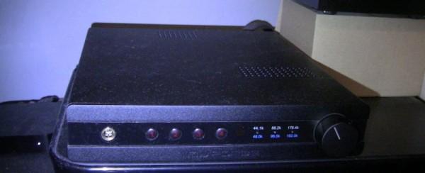 NuForce DAC-100 (1)