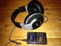 AKG 551&HM602 (1)