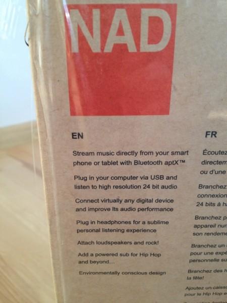 NAD D3020 (2)