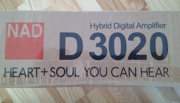 NAD D3020 (3)