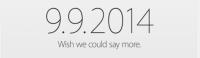 Apple Conf 090914