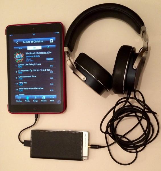 mobilne Oppo & iPad