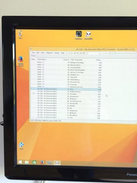 Fooko konfig PCM steruje Windows 2