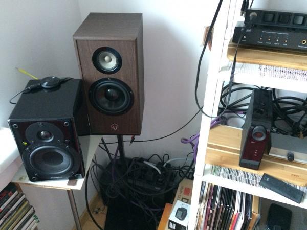 Chromecast_NAD&Topaz_S5
