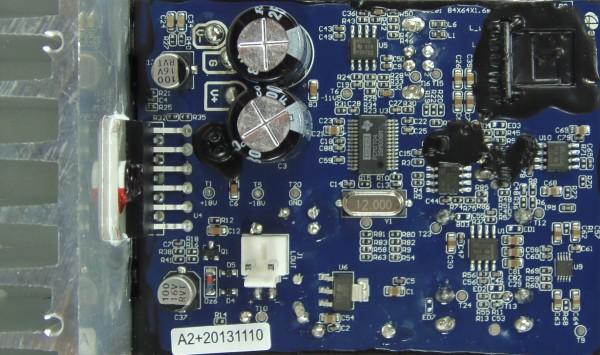 Elektronika A2+