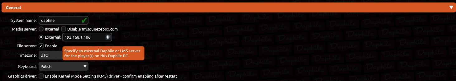 Daphile + Roon = pełen sukces! | HD-Opinie pl